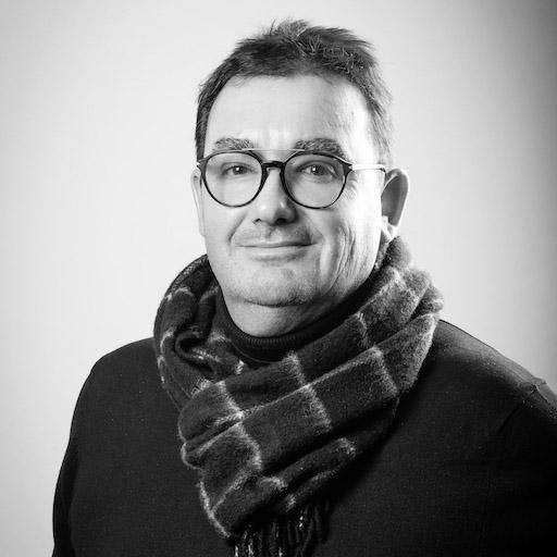 Pascal Strub