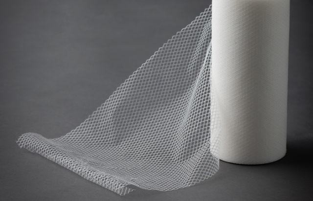 Hotmelt adhesive net
