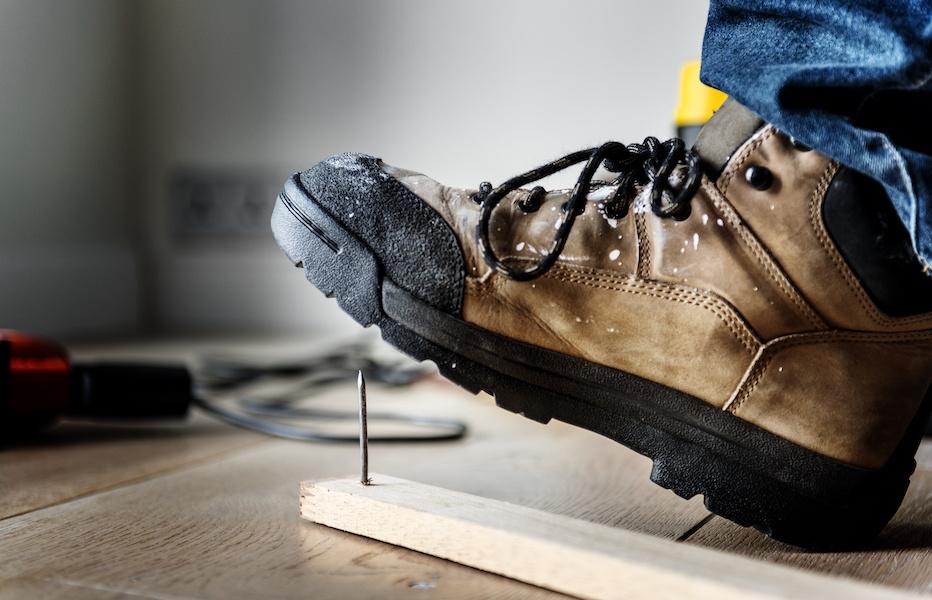 adhesive lamination applications footwear