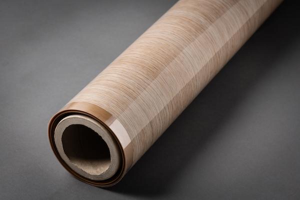 Wood - decorative film