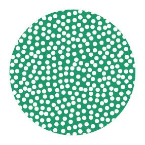 hotmelt adhesive in dot