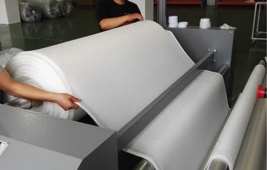 Protechnic Shanghai Hotmelt lamination machine