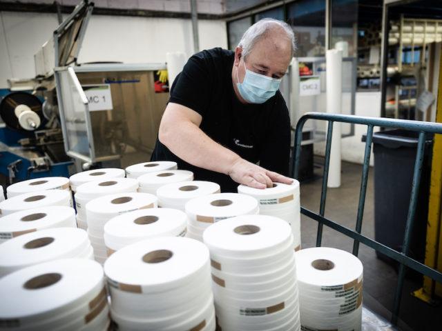 hotmelt adhesive tape