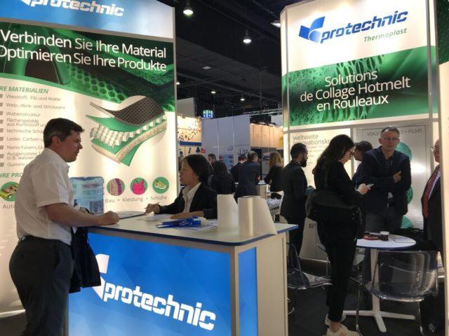 Techtextile 2019 Protechnic